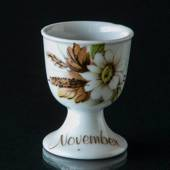 Strömgarden Monthly Egg Cup November