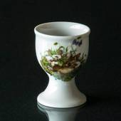 Strömgarden egg cup with hare