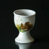 Strömgarden egg cup with squirrel