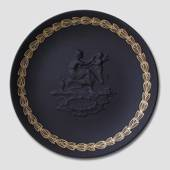 1971 Wedgwood Mother's Day plate