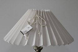 Pleated Lampshade Lene Bjerre