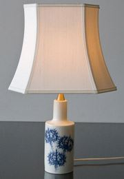 Lampshade Oblong Hexagonal