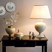 Lamp Shades Oval Shape - Save up to 50 %