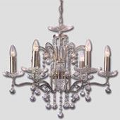 Crystal Chandeliers etc. - Save up to 35 %