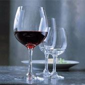 Holmegaard Wine - Drinking Glass - Other Design - Save up to 60 %