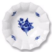 Royal Copenhagen Blue Flower Dinner Ware Angular - Curved - Braided - Save up to 50 %