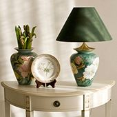 Lamp Shades Round - Normal Tall Model