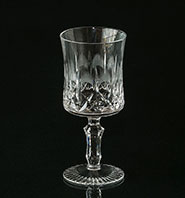 Drinking Glass from Holmegaard, Rosendahl and Lyngby