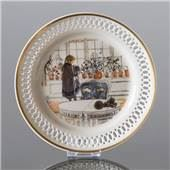 Bing & Grondahl Carl Larsson Coffee Service - Save up to 50 %