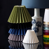 Lamp Shades Pleated - other