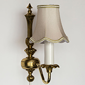 Lamp Shades for Wall Lamps - Save up to 20 %