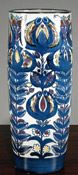Faience vase Royal Copenhagen