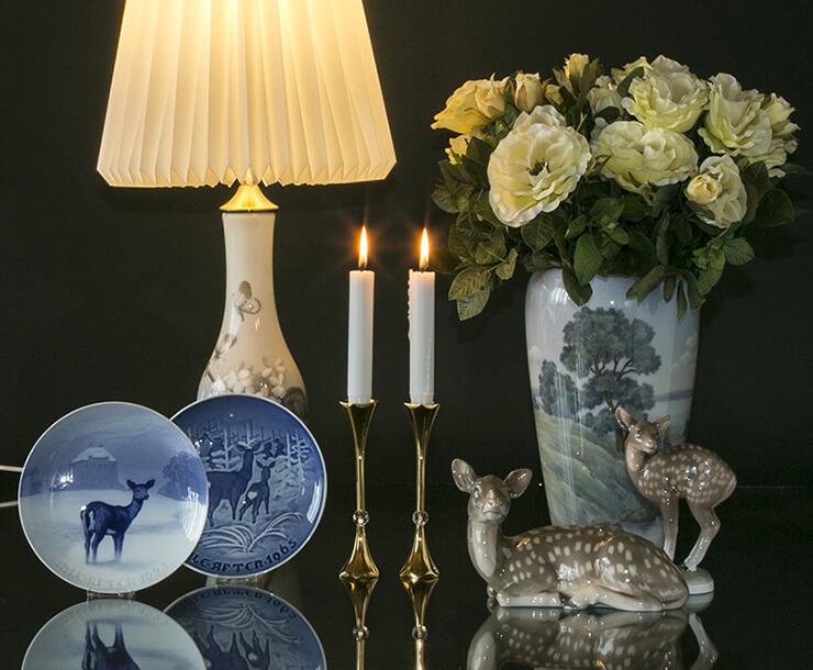 Bing And Grondahl Christmas Plates