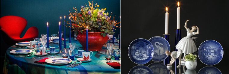 royal copenhagen christmas plates - Royal Copenhagen Christmas Plates