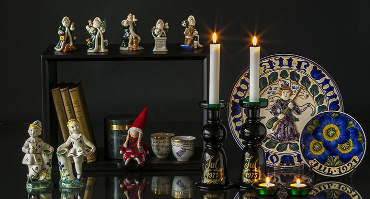 Royal Copenhagen Annual Father Santa Claus