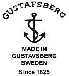 Gustavberg Porzellanfabrik Schweden