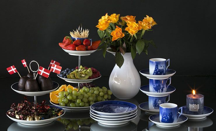 Home Decor - Ideas for your Tablesetting