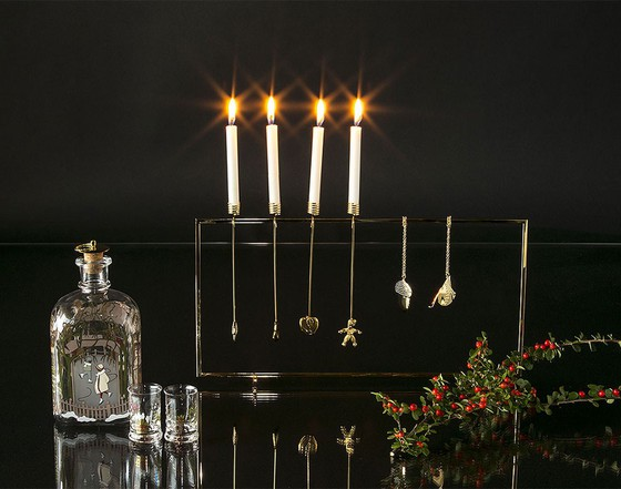 Georg jensen Ornaments